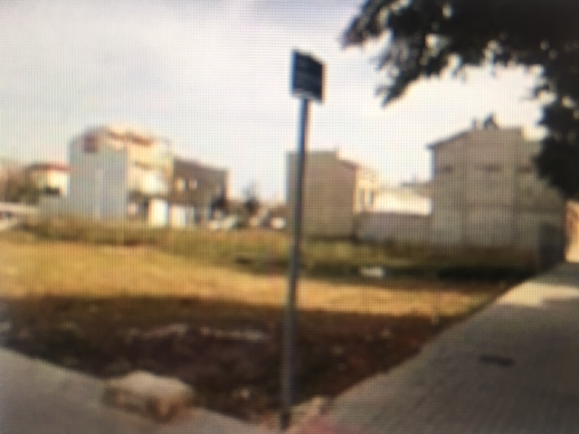 Stadtgrundstück  Calle bernardina torres