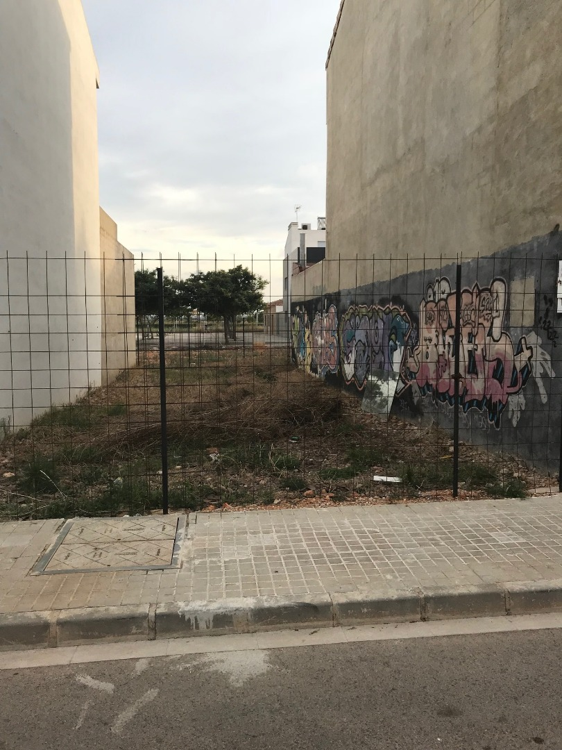 Stadtgrundstück  Calle fernando penella compositor