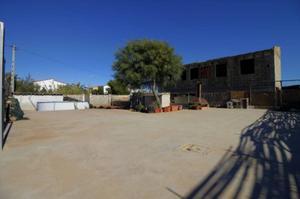 Terreno Urbanizable en Venta en Almenara ,playa Pai Nuevo / Almenara