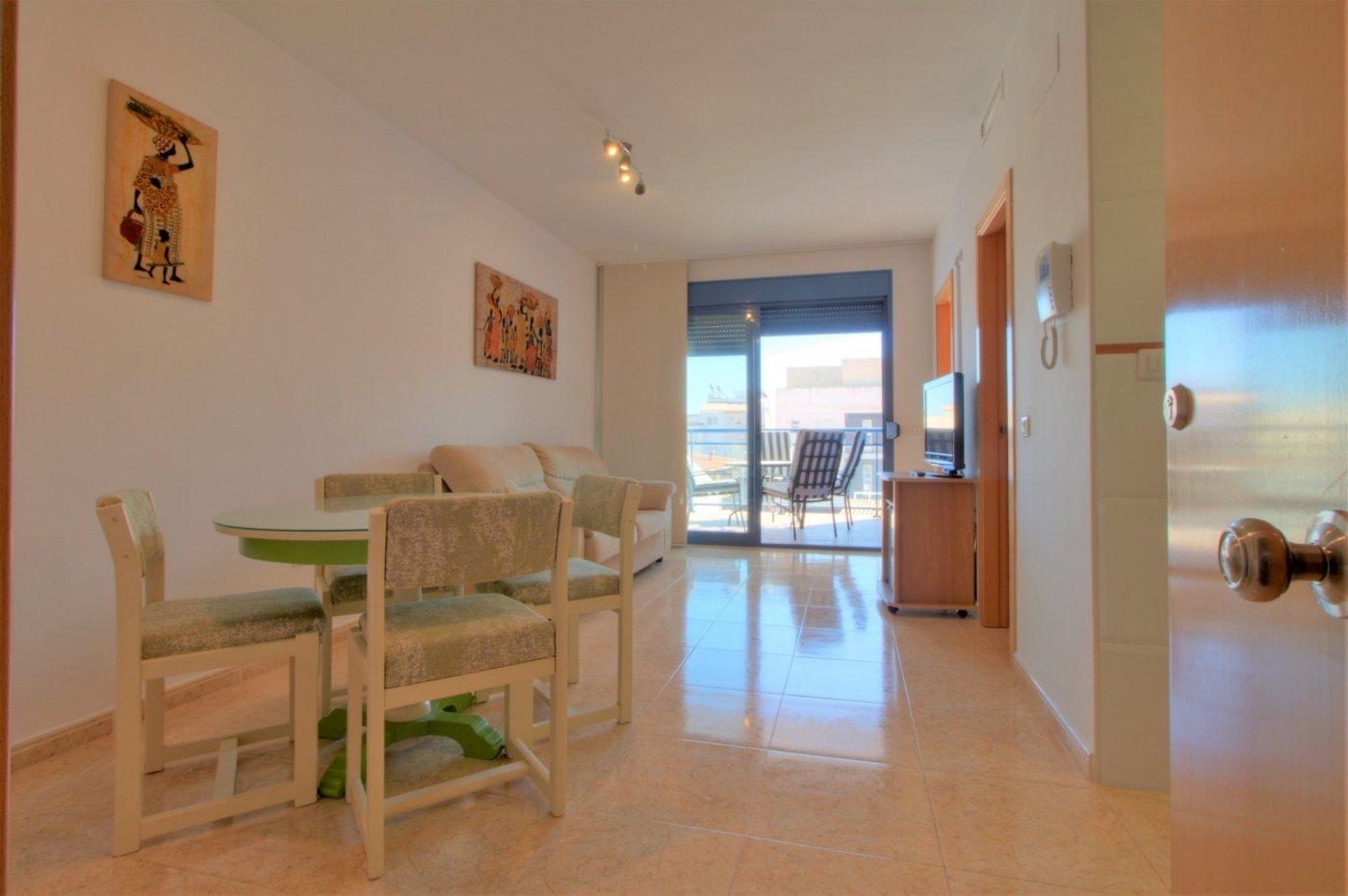 Lloguer Pis  Calle gravina, 25. Apartamento de una habitación en playa de Chilches