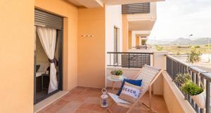 Apartamento en Venta en Del Mar, 24 / Almenara