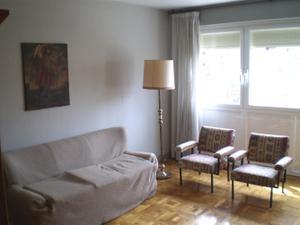 Apartamento en Alquiler en Pio XII / Iturrama