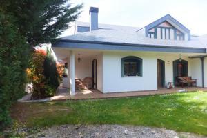 Alquiler Vivienda Casa-Chalet aldabarren