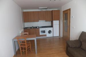 Alquiler Vivienda Apartamento santamaria