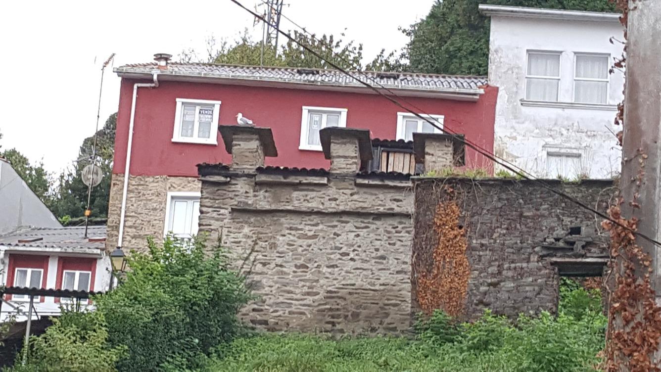 Finca rústica en venta en Calle Porto de Arriba, Pontedeume