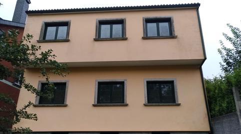 Foto 3 de Casa o chalet en venta en Avenida de Mourelle Santa Comba, A Coruña