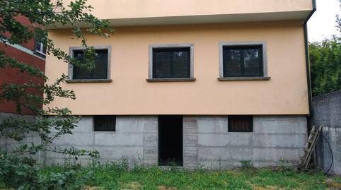 Foto 4 de Casa o chalet en venta en Avenida de Mourelle Santa Comba, A Coruña