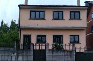 Casa o chalet en venta en Avenida de Mourelle, Santa Comba