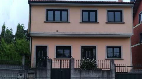 Foto 2 de Casa o chalet en venta en Avenida de Mourelle Santa Comba, A Coruña
