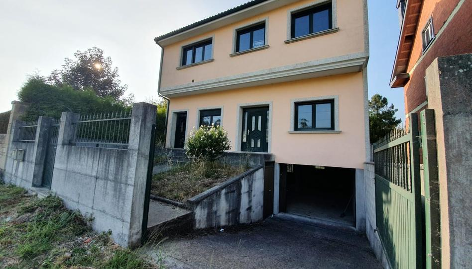Foto 1 de Casa o chalet en venta en Avenida de Mourelle Santa Comba, A Coruña