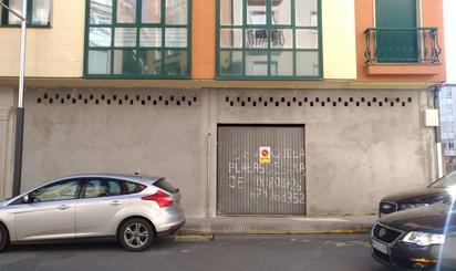 Local de alquiler en Rúa Teresa Fabeiro Caamaño, Negreira