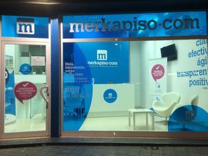Viviendas en venta en Cornellà de Llobregat