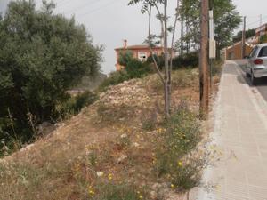 Terreno Urbanizable en Venta en Segur de Calafell-segur de Dalt / Calafell