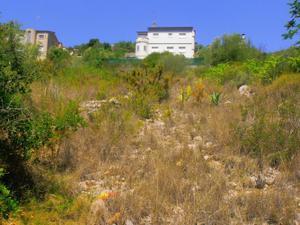 Terreno Urbanizable en Venta en Segur de Calafell-brises de Calafell / Calafell