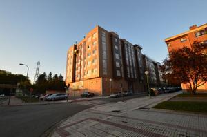 Piso en Alquiler en Burgos ,fuentecillas / Fuentecillas - Universidades