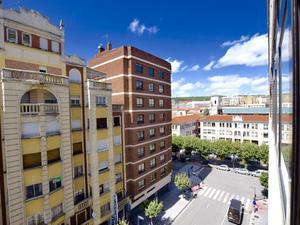 Pisos de alquiler en Burgos Capital