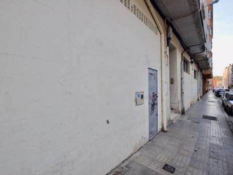 Geschäftsräume zum verkauf in Burgos Capital