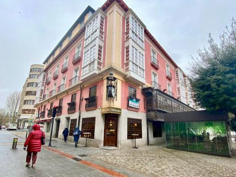 Oficinas de alquiler en Alfoz de Burgos