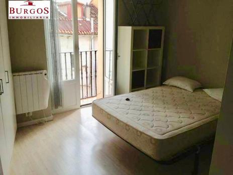 Viviendas de alquiler con terraza en Burgos Capital