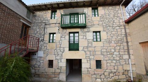 Foto 4 de Casa o chalet en venta en Jurisdicción de San Zadornil, Burgos
