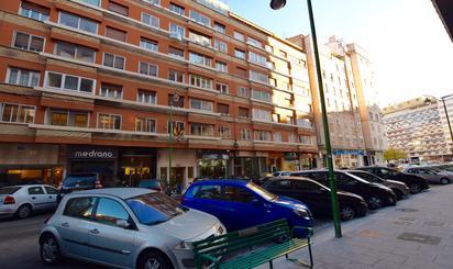 Viviendas de alquiler con calefacción en Burgos Capital