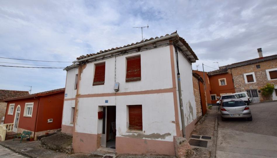 Foto 1 de Casa o chalet en venta en Cavia, Burgos