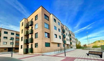 Apartamento en venta en Villalbilla de Burgos