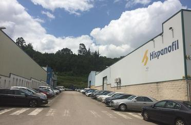 Nave industrial de alquiler en Molladar, Cartes