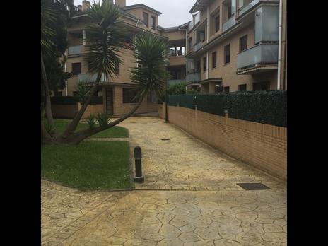 Plantes baixes de lloguer amb opció a compra amb terrassa a España