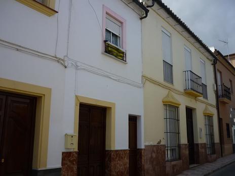 Viviendas en venta baratas en Málaga Provincia