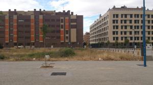 Terreno Urbanizable en Venta en Osa Mayor / San Nicasio - Campo de Tiro - Solagua