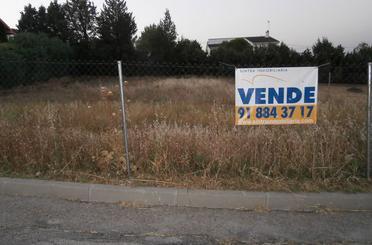 Urbanizable en venta en Ribatejada