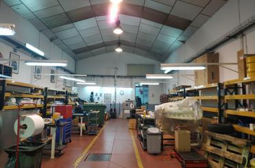Nave industrial en venta en Ajalvir