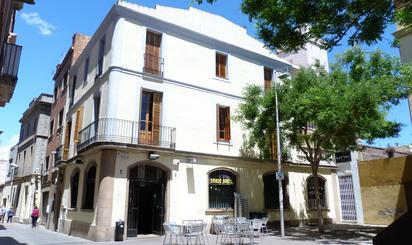 Viviendas en venta con calefacción en Barcelona Provincia
