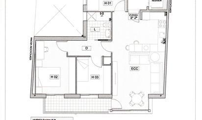 Wohnimmobilien und Häuser zum verkauf in Sant Vicenç Dels Horts