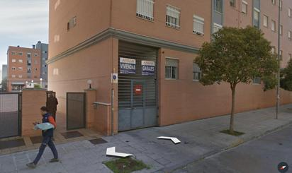 Garaje de alquiler en Avenida Paseo de Europa, 24,  Sevilla Capital
