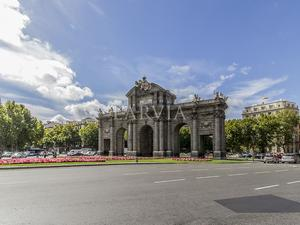 Áticos de alquiler en España