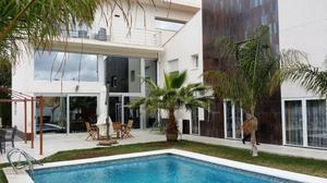 Alquiler Vivienda Casa-Chalet chalet montesol 450.000€l'eliana pueblo
