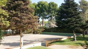 Venta Terreno Terreno Residencial prcela montepilar 120.000€, zona de - l'eliana