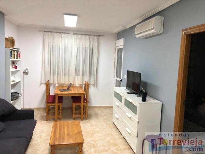 Foto 2 de Apartamento de alquiler vacacional en Parque de las Naciones, Alicante