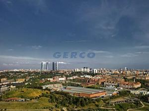 Pisos en venta en Salamanca, Madrid Capital