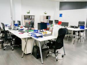 Oficinas en venta en Mataró