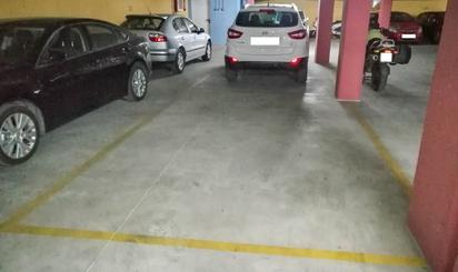 Places de garatge de lloguer a Mataró