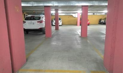 Garaje de alquiler en Centre