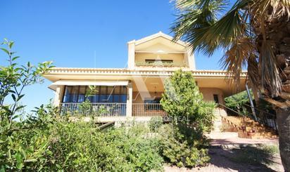 Chalets de alquiler en Murcia Provincia