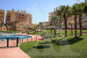 Apartamento en Alquiler en Molina de Segura - Altorreal / Molina de Segura