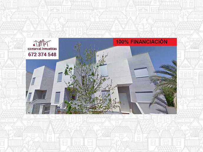 Casa adosada en torrent en zona avenida alta auditorio - Obra nueva torrent ...