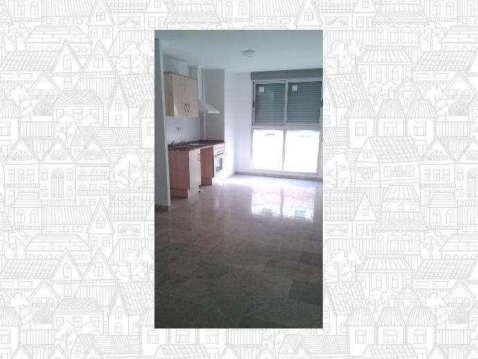 Foto 1 de Piso en Massanassa - 1 Dormitorio - 100% Financiado / Massanassa