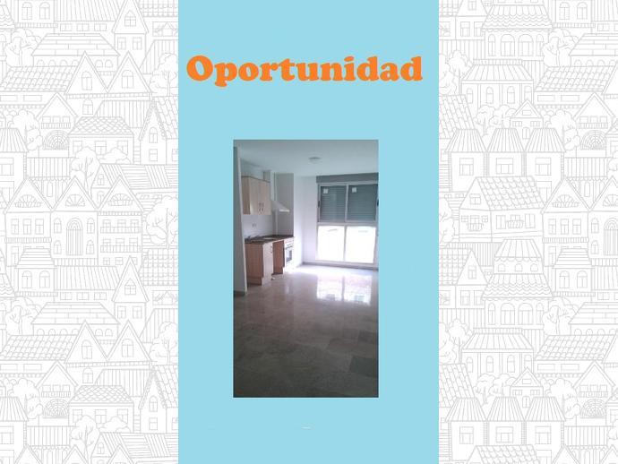 Foto 2 de Piso en Massanassa - 1 Dormitorio - 100% Financiado / Massanassa
