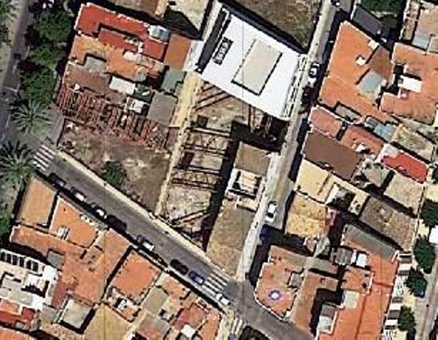 Solar urbà  Solar catarroja ,12 viv+ ga, con financiación-sin comisión-. Para 12 viviendas + 30 plazas de garaje, con financiación.  sin